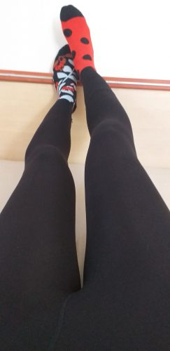 Comfy Leggings photo review